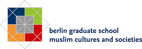Logo of the Berlin Graduate School Muslim Cultures and Societies