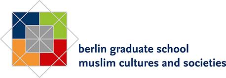 Logo of the Berlin Graduate School Muslim Cultures and Societies