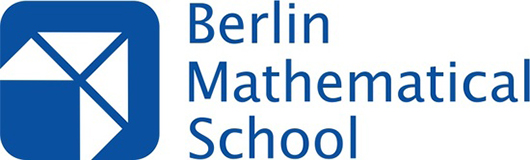 Logo of the Berlin Mathematical School