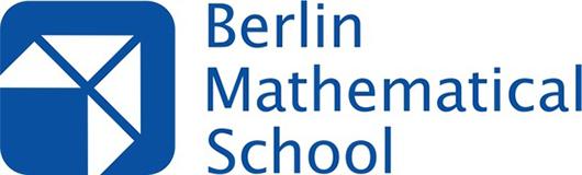 Logo of the Berlin Mathematical School