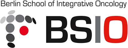 Logo of the Berlin School of Integrative Oncology