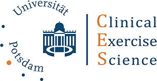 Logo of the Doctoral Program Clinical Exercise Science