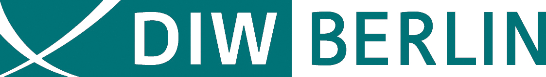 Logo of the PhD Program in Economics at the DIW Graduate Center