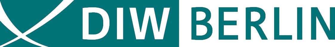 Logo of the PhD Program in Economics at the DIW Graduate Center