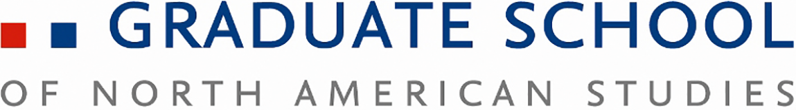 Logo of the Graduate School of North American Studies