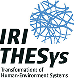 Logo of the THESys Graduate Program