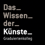 Logo of the graduate program Knowledge of the Arts