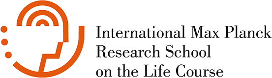 Logo of the International Max Planck Research School on the Life Course
