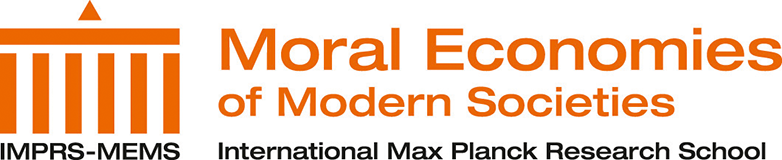 Logo of the International Max Planck Research School for Moral Economies of Modern Societies