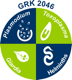 Logo of the DFG Research Training Group Parasite Infections: From Experimental Models to Natural Systems