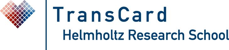 Logo of the International Helmholtz Research School Translational Cardiovascular and Metabolic Medicine
